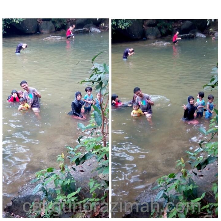 Burmese Pool Taiping Cikgunorazimah