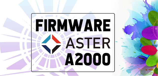 Download the software Easter A2000 Update Firmware Receiver