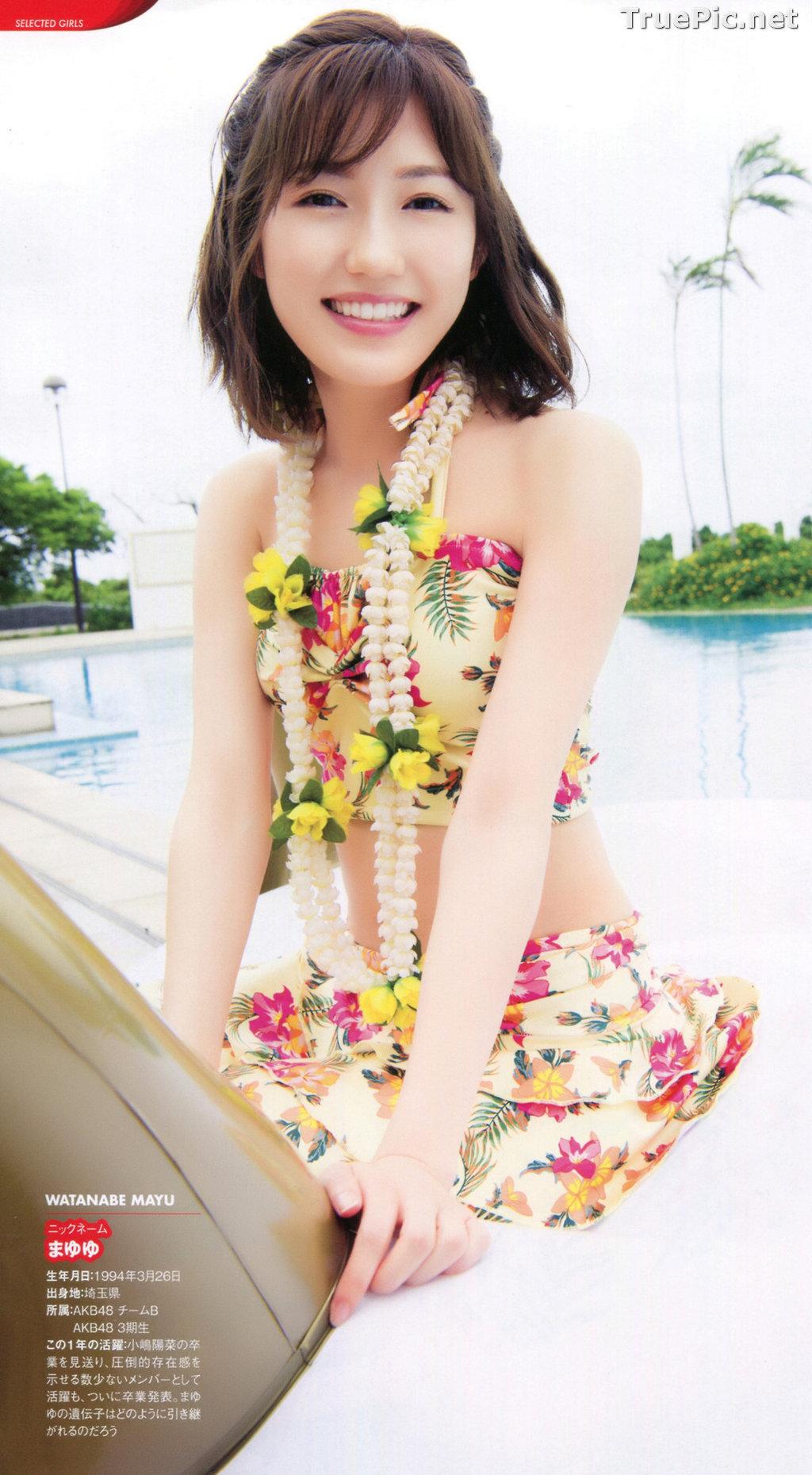 Image AKB48 General Election! Swimsuit Surprise Announcement 2017 - TruePic.net - Picture-5