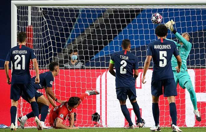 Video PSG - Bayern Munich: Người hùng nước Pháp ghi bàn lịch sử (Chung kết Champions League) 2