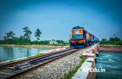 Railway jobs: Another 1785 jobs in railways. . .