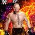 WWE 2K17 - Brock Lesnar sera la Superstar sur la jaquette de WWE 2K17