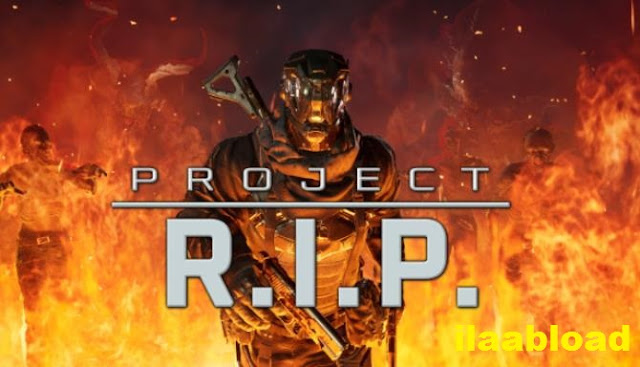 Project RIP Free Download