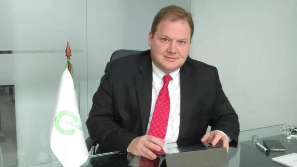 El nombramiento del funcionario levantó ampolla entre algunos sectores políticos