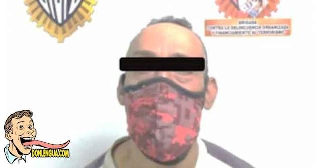 Detenido en San Cristóbal por arrastrar a su perro amarrado a una moto