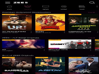 Zee5 premium subscription offer