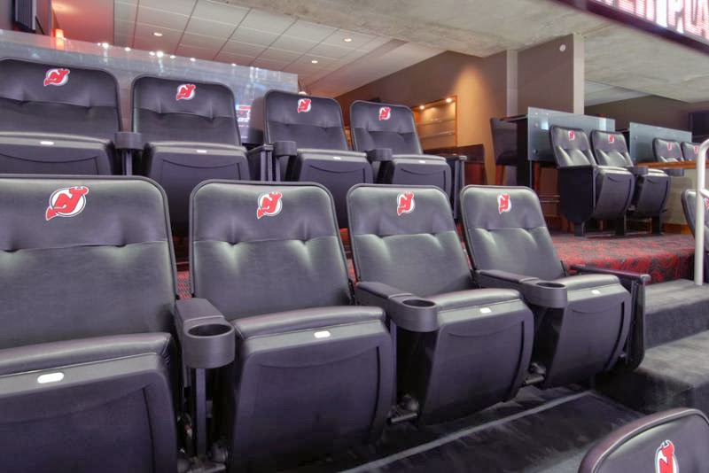 Prudential Center Luxury Suites For Sale, Devils, Concerts, Single Event Rentals