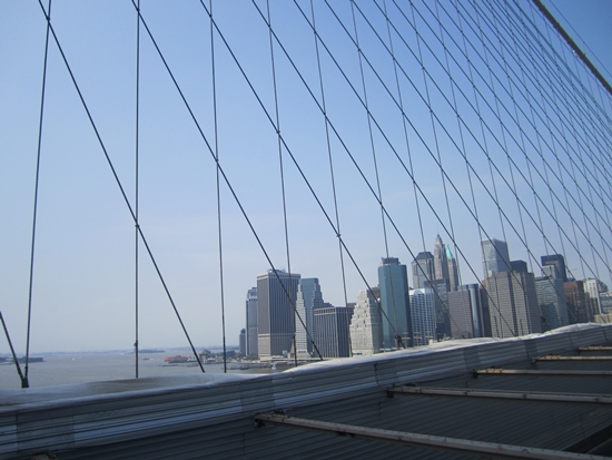Foto Brooklyn Bridge