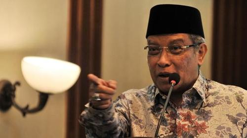 Taliban Kuasai Afghanistan, KH Said Aqil Siradj: Ini Bisa Memotivasi Semangat Radikal Indonesia
