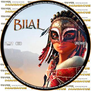 GALLETA 1BILAL - 2015