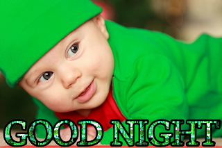 Good night baby image 2019, new good night baby image
