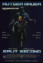 Watch Split Second Online Free 1992 Putlocker