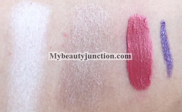 Lip Factory Box January 2014 review, unboxing, photos: International beauty box