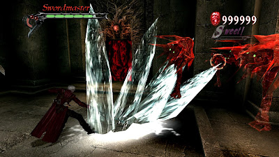 Devil May Cry 3 Dante alt
