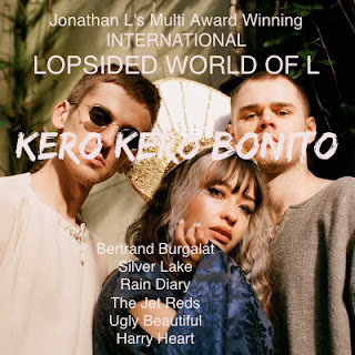 May29 Lopsided World of L - RADIOLANTAU.COM