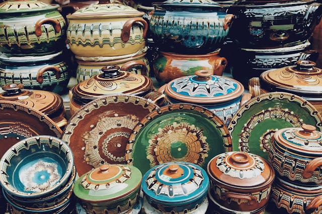Ceramics Bulgaria