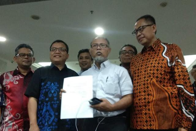 BW: Dalam 13 Hari, Harta Jokowi Bertambah 13 Miliar Rupiah