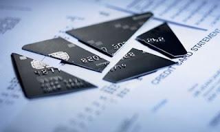 kredi kartı nasıl iptal edilir