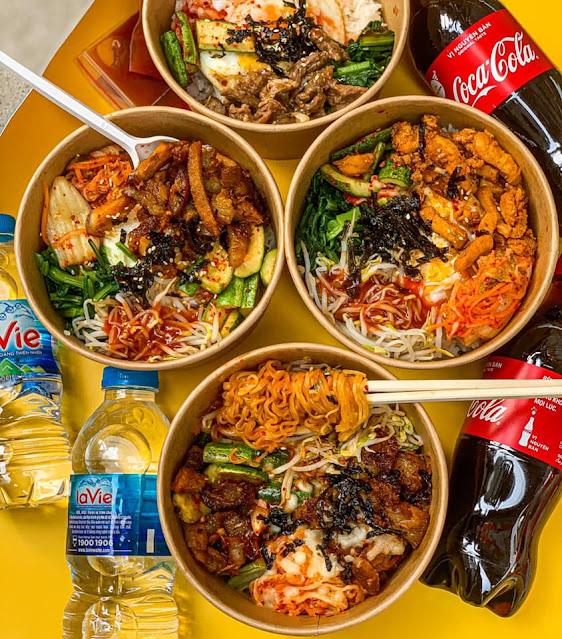 Tổng hợp quán mỳ trộn ngon nhức nách tại Hà Nội