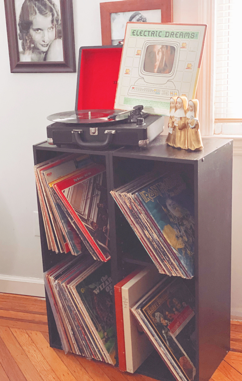 A Vintage Nerd, Vintage Blog, Vintage Vinyl, Vintage Records, Vintage Record Collection, Favorite Records