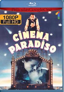 Cinema Paradiso Theatrical Cut[1988] [1080p BRrip] [Latino-Italiano] [GoogleDrive] LaChapelHD