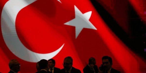 Η Τουρκία στη λάθος πλευρά της Ιστορίας