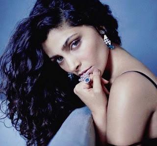 Saiyami Kher hot
