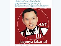 Mas Agus, Jagonya Jakarta