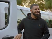 O single God's Plans de Drake torna se a segunda música 100 milhões de Streams em uma semana nos EUA