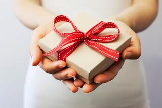 cadou, give, daruieste, primeste