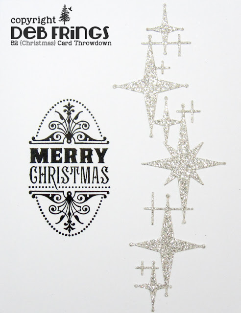 Merry Christmas 2 - photo by Deborah Frings - Deborah's Gems