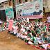 मोहनपुर सहिया संघ ने की धरना-प्रदर्शन -13 माह से नही मिला है प्रोत्साहन राशि