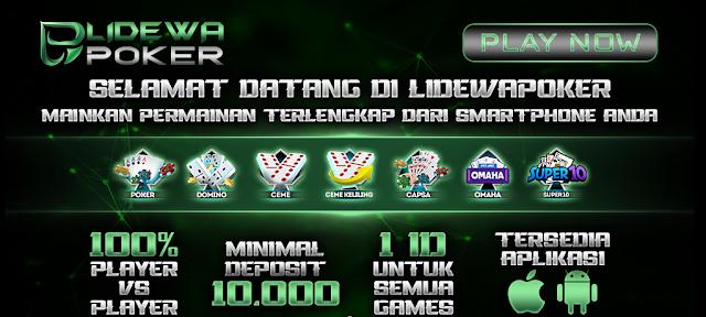 Tutorial Bermain Poker Online Server IDN Poker Untuk Pemula