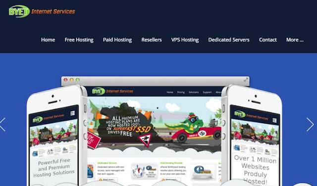 Bagi kau yang gres memulai acara mengelola website niscaya tahu yang namanya domain dan 5 Layanan Hosting Gratis Terbaik untuk Website