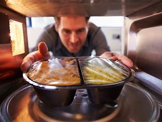 reheat, food, panaskan, makanan, kesihatan, microwave