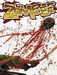 Zombee Comic