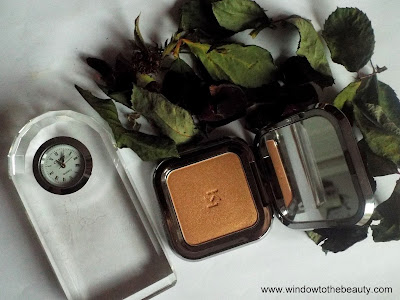 Kiko milano Highlighter review
