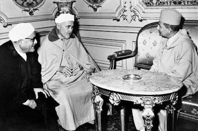 محطات من تاريخ المغرب المعاصر