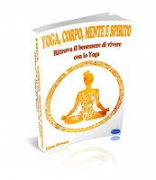 Libri e ebook dedicati alla disciplina Yoga