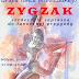 """Grupa Tańca Współczesnego """"ZYGZAK"""" zaprasza na zajęcia."""
