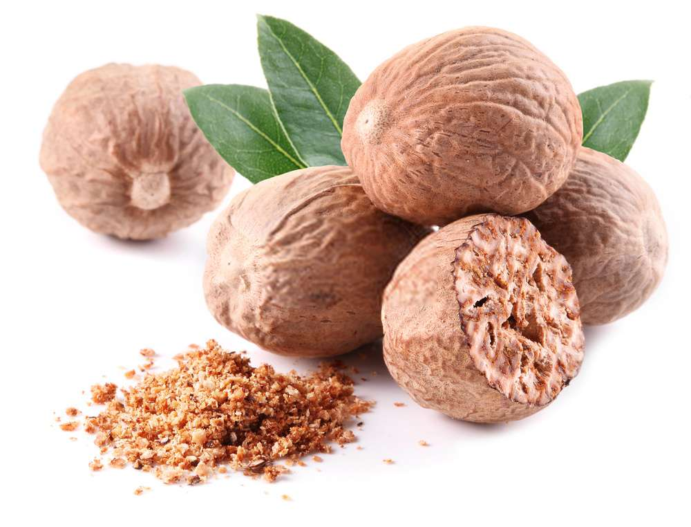 Nutmeg 50 Beauty Tips For Face Pimples Naturally Remove