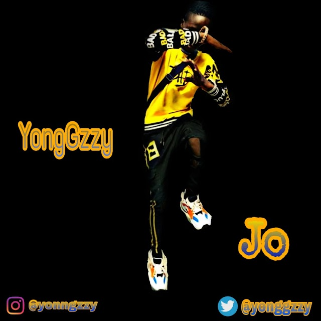 MUSIC:: SHAKE YOUR BODY by YounGzzy