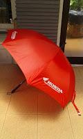 Payung standar promosi  HONDA