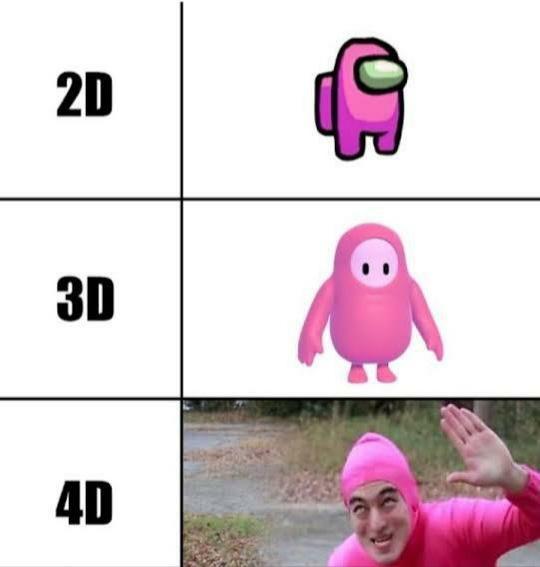 14 Meme Lucu 'Game Among Us' Ini Kocak Parah