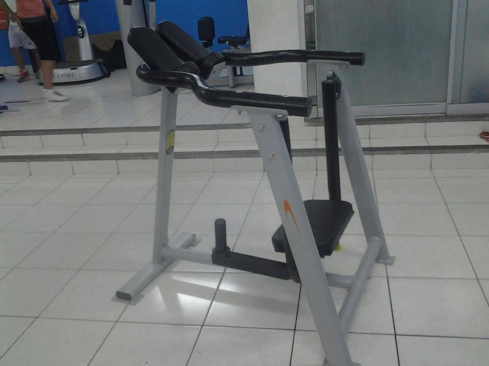 Maquinas para gimnasios peru equipos para gimnasio - Equipamiento de gimnasios ...