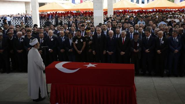 Να ετοιμαζόμαστε για τα δύσκολα με την Τουρκία…