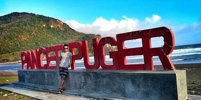 Tiket Masuk Pantai Pancer Puger Jember Jawa Timur Informasi Lengkap Terbaru