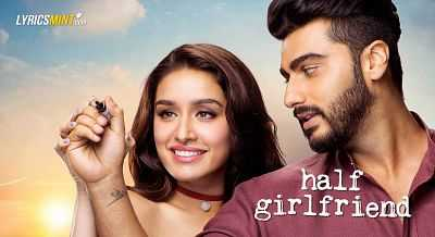 Half Girlfriend 2017- 300MB Hindi Movie Download
