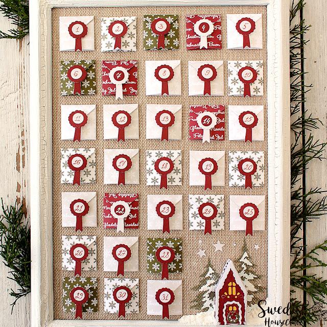Quest Advent Calendar | by Olga