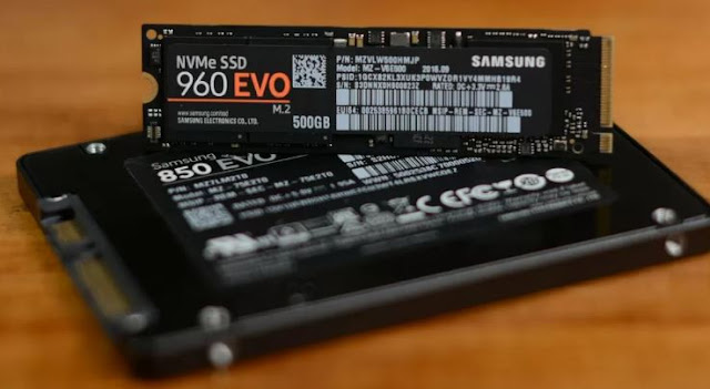 RAM and SSD prices will soon plummet due to oversupply